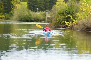 Wilderness Canoe Trips (10)