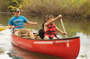 Wilderness Canoe Trips (11)