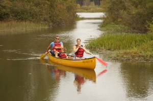 Wilderness Canoe Trips (12)