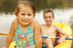 Wilderness Canoe Trips (15)