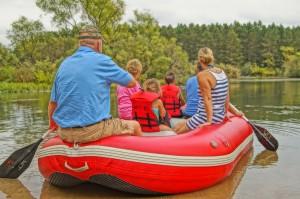 Wilderness Canoe Trips (16)