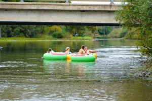 Wilderness Canoe Trips (4)