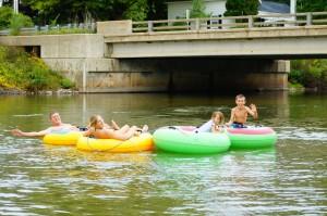 Wilderness Canoe Trips (5)