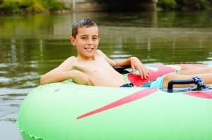 Wilderness Canoe Trips (6)