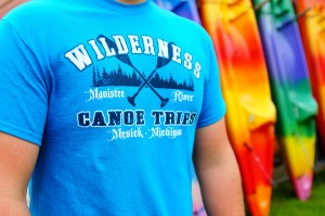 Wilderness Canoe Trips (7)