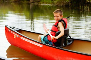 Wilderness Canoe Trips (8)