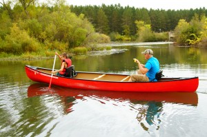 Wilderness Canoe Trips (9)